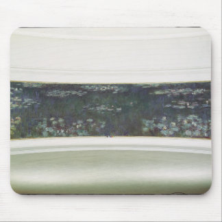 Claude Monet   Waterlilies, 1915-26 Mouse Pad
