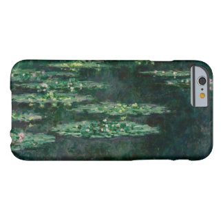 Claude Monet - Waterlilies Barely There iPhone 6 Case