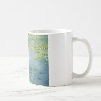 Claude Monet - Waterlilies Coffee Mug