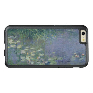 Claude Monet | Waterlilies: Morning, 1914-18 OtterBox iPhone 6/6s Plus Case