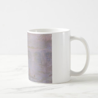 Claude Monet - Waterloo Bridge in London Coffee Mug
