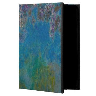 Claude Monet Wisteria Fine Art Floral GalleryHD Powis iPad Air 2 Case