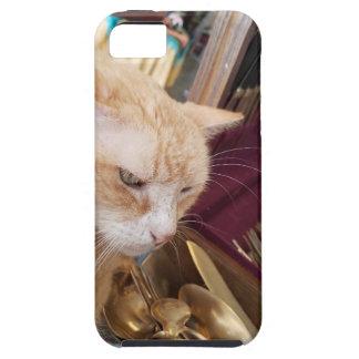Claude Tough iPhone 5 Case