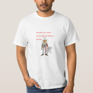 Claude Triste Clown T-Shirt