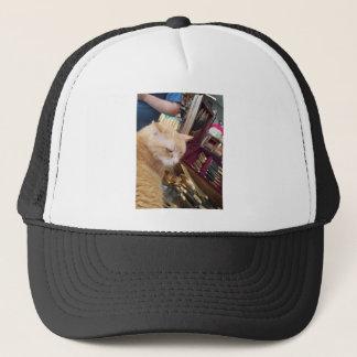 Claude Trucker Hat