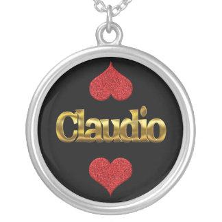 Claudio necklace