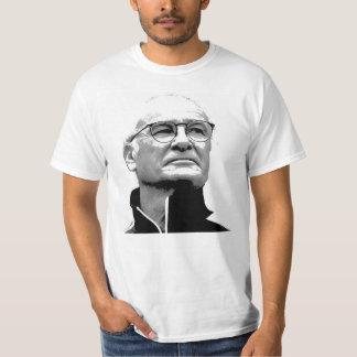 Claudio Ranieri - T-Shirt