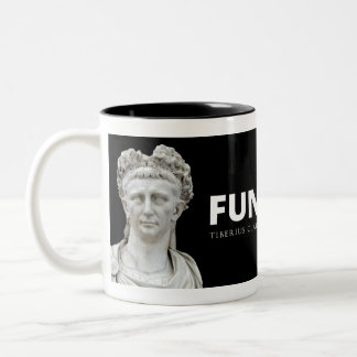 Claudius Funny Uncle Mug