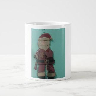 Claus mug