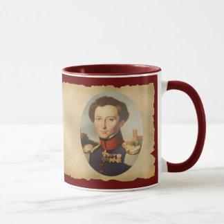 Clausewitz Coffee Mug