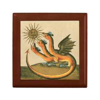Clavis Artis Alchemy Dragons Gift Box