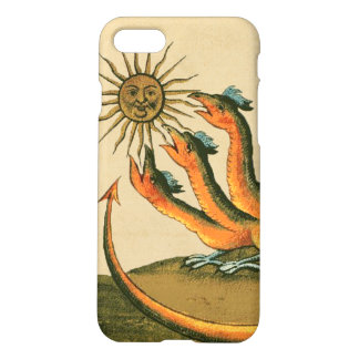 Clavis Artis Dragons iPhone 7 Case