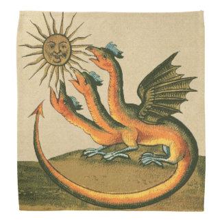 Clavis Artis Dragons Kerchiefs