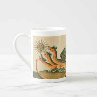 Clavis Artis Dragons Tea Cup