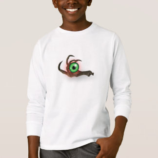 Claw and eyeball T-Shirt