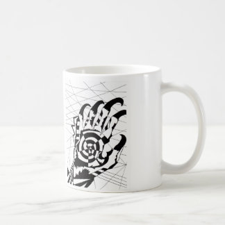 Claw Coffee Mug