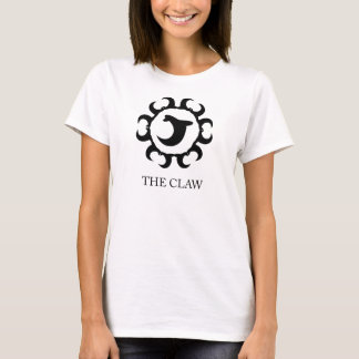 Claw Speghetti Strap T-Shirt