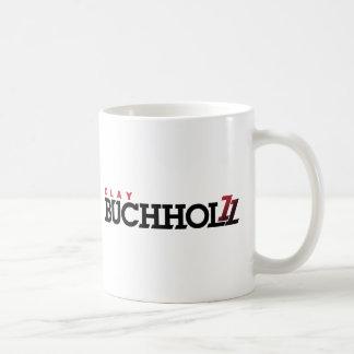 Clay Buchholz Mug