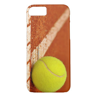 Clay Court iPhone 7 case