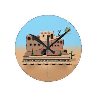 Clay House Clocks