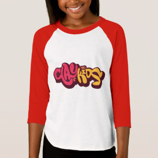 Clay Kids - Small T-Shirt