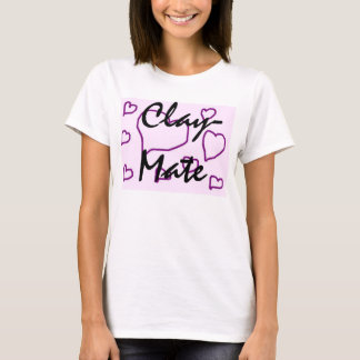 Clay-Mate T-Shirt
