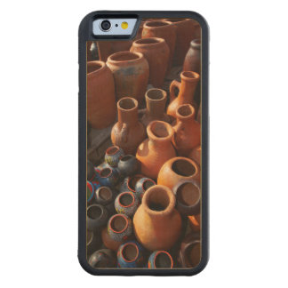 Clay Pots, Hazyview, Mpumalanga, South Africa Maple iPhone 6 Bumper Case