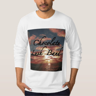 CLB-(B)MnsFitted LS Tee