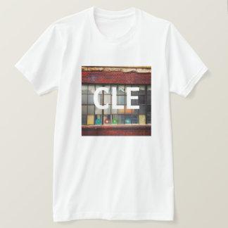 Cle shirt