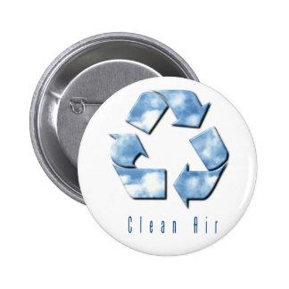 Clean Air Button