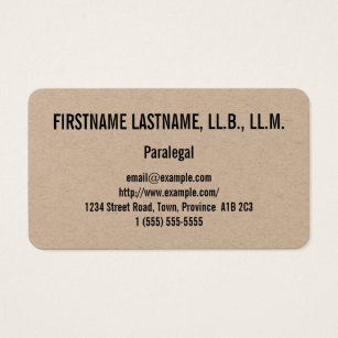 Paralegal business cards business card printing zazzle clean basic paralegal business card colourmoves