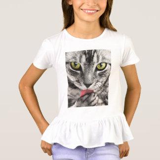 Clean Cat T-Shirt