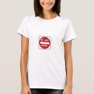 clean dne T-Shirt