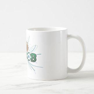 Clean Energy Branding Basic White Mug