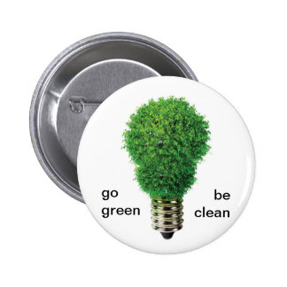 Clean Energy Bulb Buttons