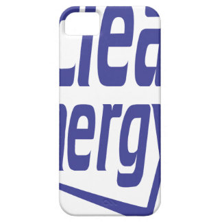 Clean energy case for the iPhone 5