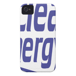 Clean energy iPhone 4 Case-Mate cases