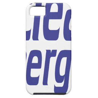 Clean energy iPhone 5 cases