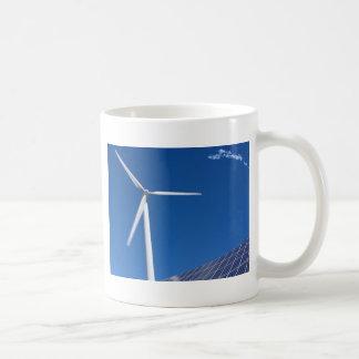 Clean Energy Coffee Mug