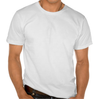 Clean Energy Organic T-shirt White