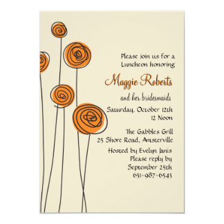 Clean Lines Invitation