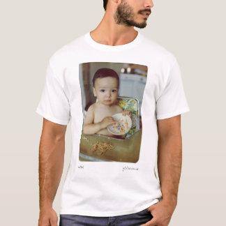 Clean Plate Club T-Shirt