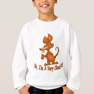 Clean Rat Sweatshirt