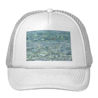 Clean Water Hat