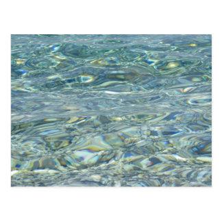 Clean Water Postcard