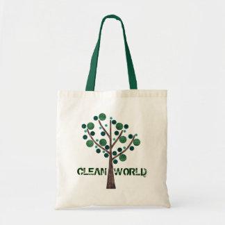 clean world bag