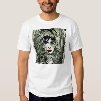 Cleaning of the forests t shirt