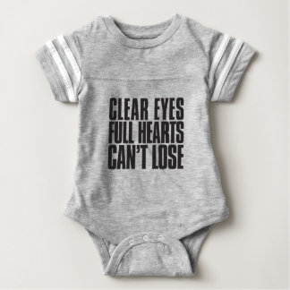 Clear Eyes, Full Hearts, Can't Lose Texas Football Shirts