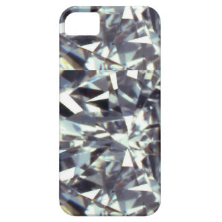 clear gem stone, diamond iPhone 5 covers