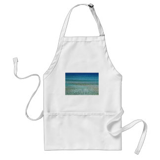 Clear Waters Standard Apron